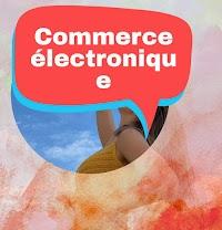 Qu'est-ce que le commerce électronique ou E-commerce? Quels sont les différents types de commerce électronique?