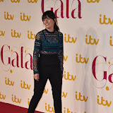 OIC - ENTSIMAGES.COM - Davina McCall at the  ITV Gala in London 19th November 2015 Photo Mobis Photos/OIC 0203 174 1069