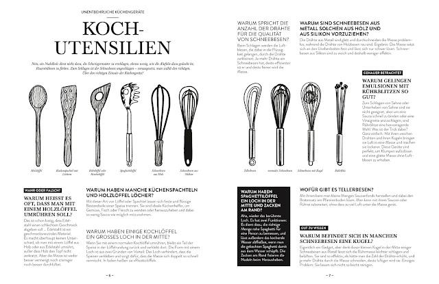 Küchenwissen, Buch DK Verlag