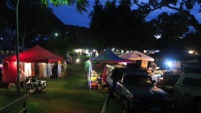 Town Beach Market