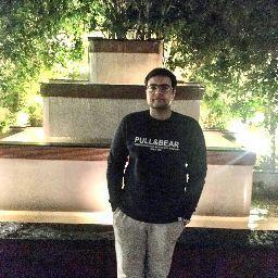 Farrukh Saeed