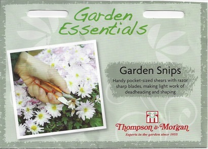 T&M Garden Essentials Pack