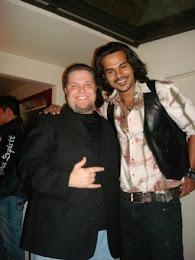 Tim And Matador