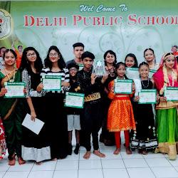 Best Dancer of the School 2017-18