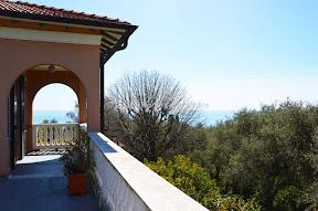 Italy property in Liguria, Bordighera