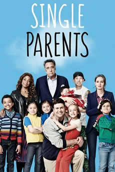 Baixar Single Parents 1ª Temporada Torrent Grátis