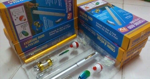 Smart Generation Promosi Untuk Kaki Pancing Fishing Rod Pen Terbaik Di Malaysia