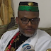 """Nnamdi Kanu: """"I was Born to Restore Biafra and not to remain as a Nigerian"""" (Flashback)"""