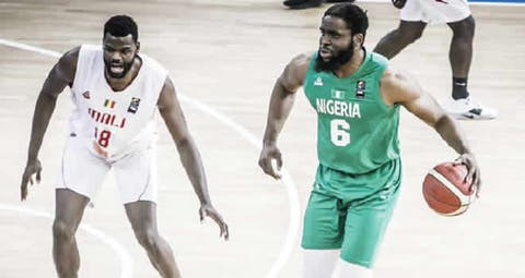 D'Tigers end 2021 AfroBasket qualifiers in style
