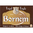 Logo of Bornem Tripel