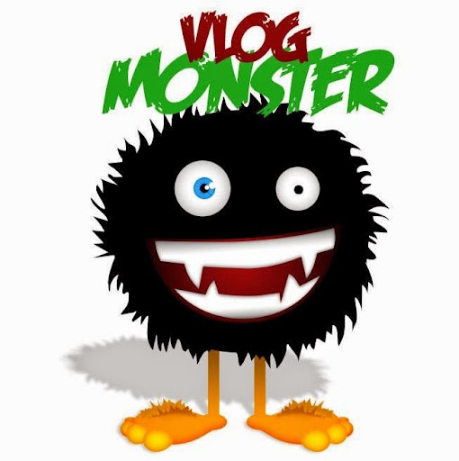 Das Vlog Monster image