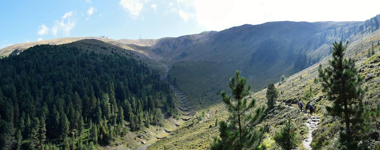 22.8. Z Brixen Plose, Rossalm -8.jpg