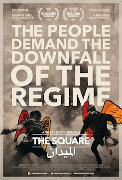 The Square - Al Midan (2013)