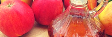 Benefits of Apple Vinegar for Diabetes