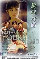 Faithfully Yours - Tình anh thợ cạo