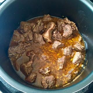 como fazer ragu carne