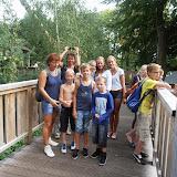 Uitje actieve jeugd H. Willibrordusparochie - P9070635.JPG