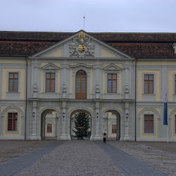 Ludwigsburg mit Colline