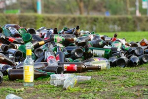 how are the new bottle deposit schemes going to work