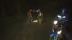Akibat Minim Perawatan, Akses Jalan Cigalonggong Memakan Banyak Korban