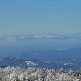 Potraga za planinskim suncem - Ivanščica - 21.02.2010.