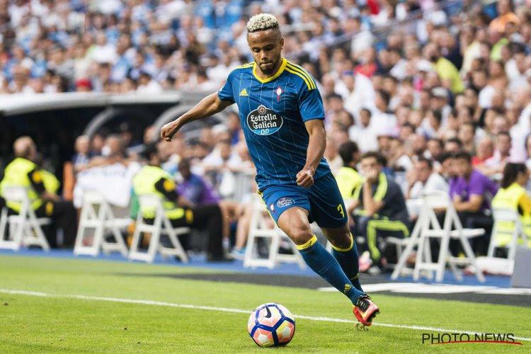 Liga : Bongonda et le Celta battus par Villareal