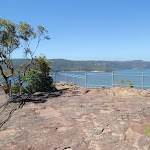 View to West Head from Warrah Lookout (218276)