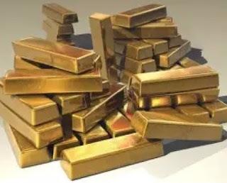 keuntungan dan keunggulan berinvestasi dalam bentuk emas