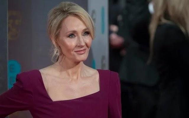 Primeiro marido de J.K. Rowling admite que deu tapa na escritora: 'Não me desculpo'