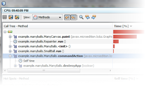 Java ME SDK 3 0 5 Download