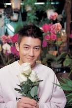Edison Chen / Chen Guanxi Canada Actor