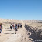 קמפוס דרכים עתיקות בנגב - היום השלישי Negev Roads 3