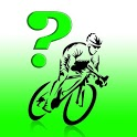 Guess the Cyclist icon