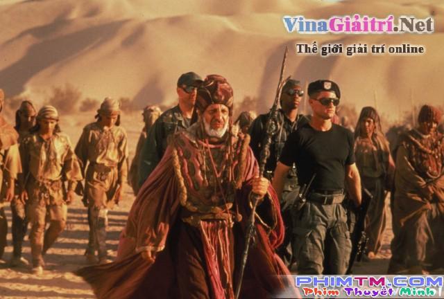 Xem Phim Cổng Trời - Stargate - phimtm.com - Ảnh 3