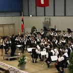 Seel. Musiktag Biel: JUBIS, Schweizer Armeespiel, Zugerbläch, 5. Juni 2015