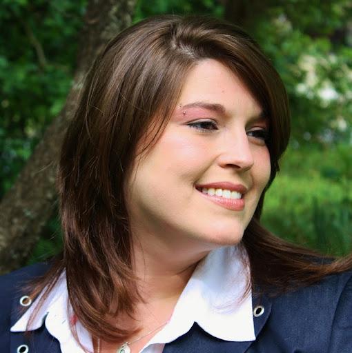 Katie Benton