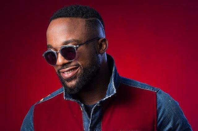Iyanya Deletes 'Mavin Records' Off His IG Profile (Photos)