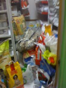 Thank You - Escola Sao Lourenco 2010