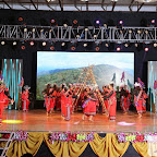8th Annual Day (Make in India) Bamboo Dance (VA) (13-1-2018)