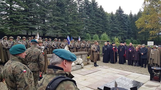 73 Rocznica Bitwy Karpacko - Dukielskiej - 20171005_095802.jpg