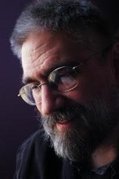 Carl Mccolman Portrait