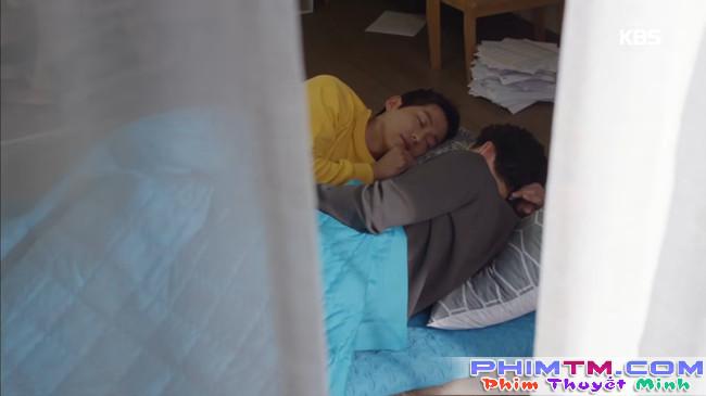"""""""Sếp Kim"""" khép lại cùng màn cover TT của Nam Goong Min và Jun Ho - Ảnh 4."""