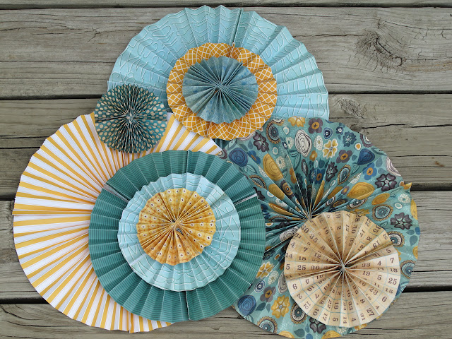 Handcrafted pinwheels for sale at www.momentarilyyours.com