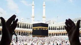 Alhamdulillah Arab Saudi Mulai Buka Umroh 10 Agustus 2021