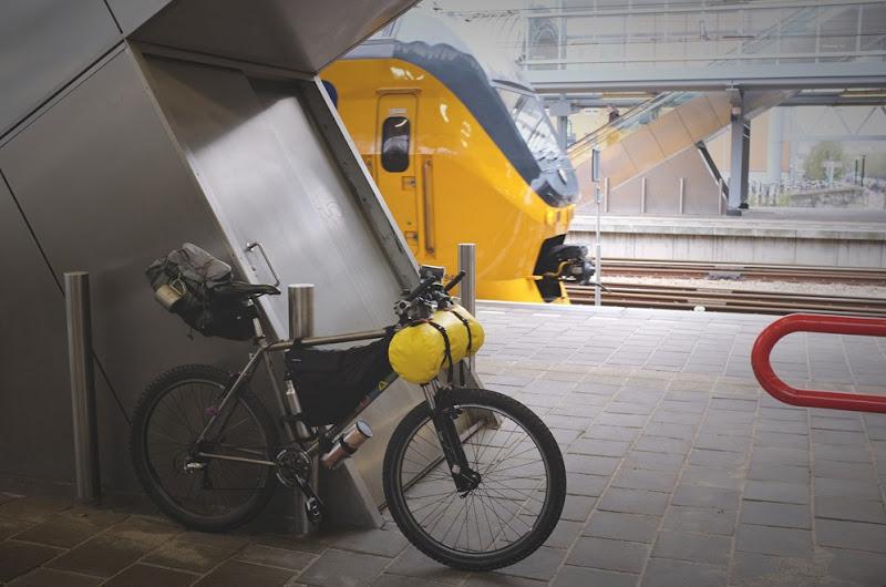 bikeandtrain