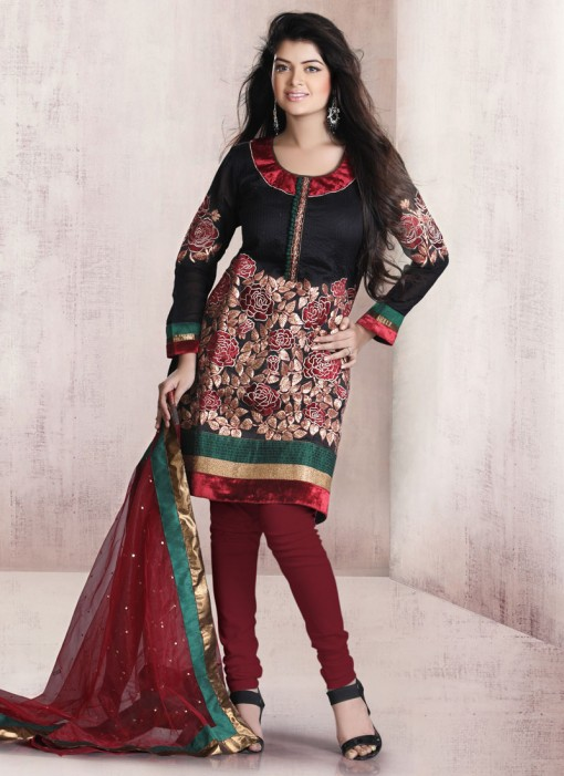 Latest fashion trends in salwar kameez 65
