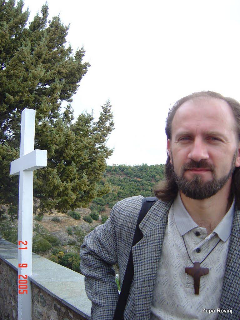Stopama sv. Pavla po Grčkoj 2005 - DSC05124.JPG