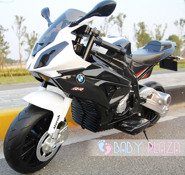 Bmw Xe: Xe Mô Tô điện Cho Bé JT-528 (BMW S1000RR)