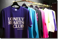 14 PALM ANGLES Lonely Hearts Club  - Store images