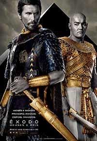 Baixar Filme Êxodo Deuses e Reis Dublado Torrent